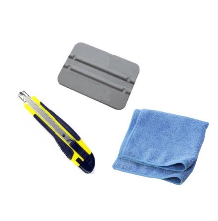 Mounting kit - MINI