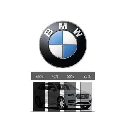 Pre-Cut Removable Film - BMW