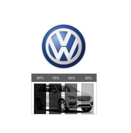 Pre-Cut Removable Film - VW