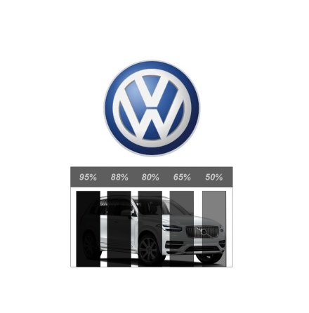 Pre-Cut Professional Film - VW